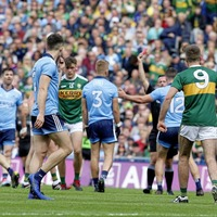 Tactical take: Dublin's gaping defence was a necessary evil
