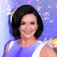 Shirley Ballas among Strictly stars congratulating Jordans on baby news