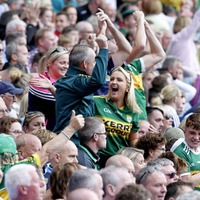 All-Ireland final: GAA fans praise thrilling Dublin v Kerry draw