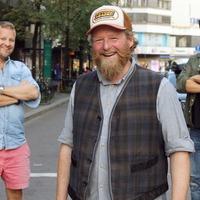 Top Gear unveils Norwegian hosts for local remake