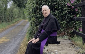 Canon Bernard Magee: Priest of patience, kindness, gentleness and clemency