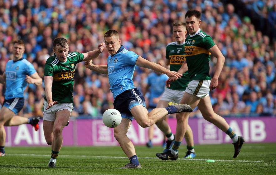 The Irish News OUT IN FRONT sports show: Lunchtime Video or