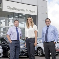 Shelbourne Motors drives up profits ahead of Newry dealership opening