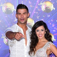 Janette Manrara and Aljaz Skorjanec announce post-Strictly plans for next year