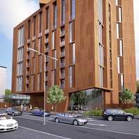 £25m 'build-to-rent' scheme to boost city centre living