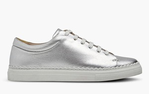 Fashion: Is it acceptable to wear trainers to work? Try these ones for size