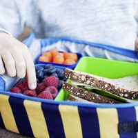 Nutrition with Jane McClenaghan: Back to school shouldn't mean back to junk food