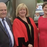 DUP's Linda Clarke involved in giving council cash to son's business