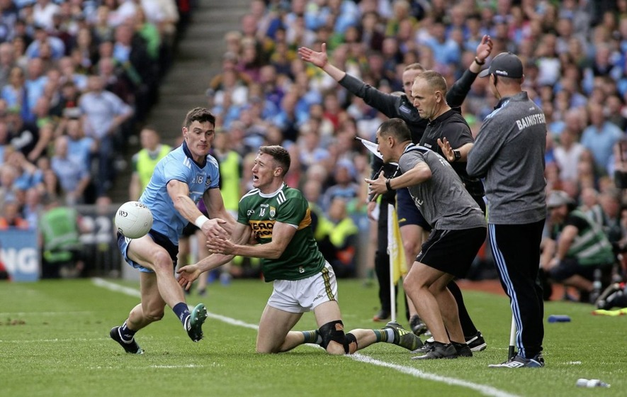 All-Ireland SFC final replay: Ticket prices slashed and referee and officials named