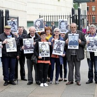 Ballymurphy soldier tells how he was shot at Vere Foster School