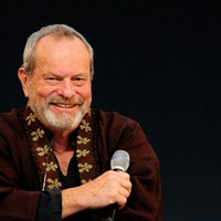Terry Gilliam: I disagree with John Cleese's worldview