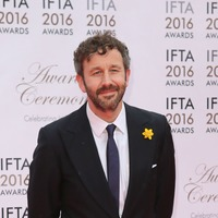 Chris O'Dowd and Rosamund Pike rehearsed comedy series over a glass of wine