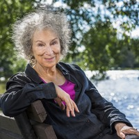 Margaret Atwood shortlisted for Booker Prize for unpublished novel