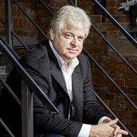 Linwood Barclay: Bestselling Canadian crime writer on his new novel Elevator Pitch