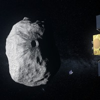 Nasa and European Space Agency working on plan to stop asteroids hitting Earth