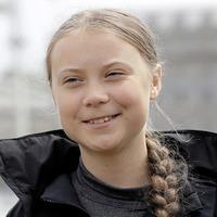 Sleb Safari: Greta Thunberg and her GQ goody bag