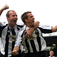 Alan Shearer and Michael Owen embroiled in Twitter spat