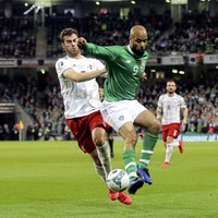 Peter Crouch's former boot boy David McGoldrick determined to show his worth as Republic prepare for Euro 2020 showdown with Switzerland