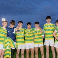 Greenvale Hotel victim Connor Currie remembered by GAA club as it clinches Tyrone minor league title