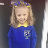 Marie Louise McConville: Abbie's first day in P1 has left me with a heavy heart