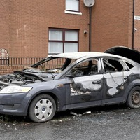 Children as young as 10 involved in north Belfast trouble