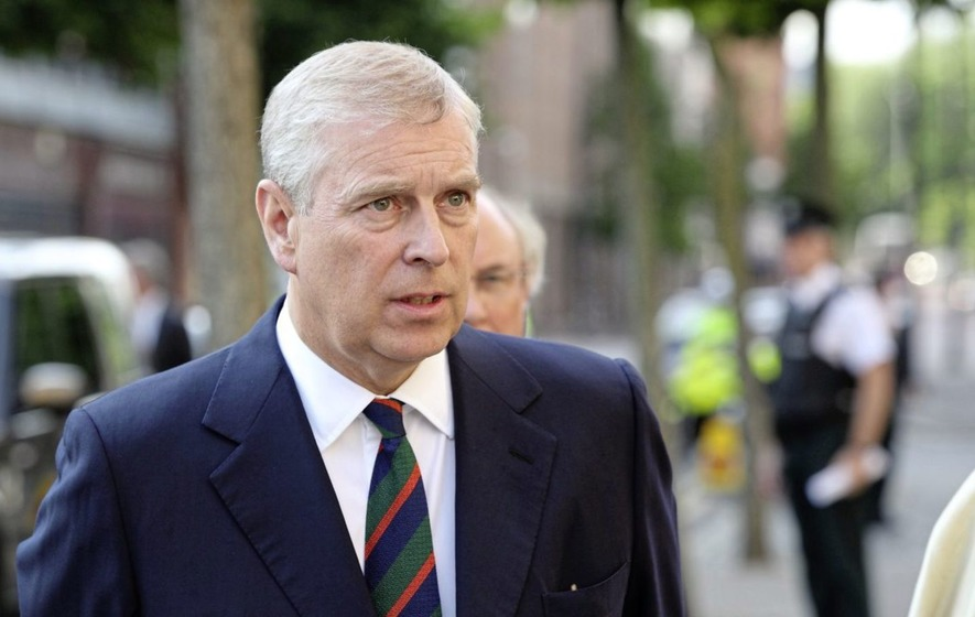 Prince Andrew Northern Ireland event attendance would 'change the narrative,' say organisers