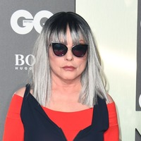 Debbie Harry discusses 'challenging' upcoming memoirs at GQ awards