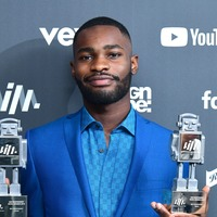 Rapper Dave takes home top gongs at AIM Independent Music Awards
