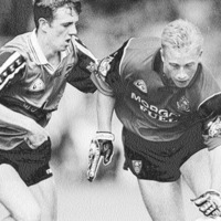 Bask in the day - Down crush Dublin: Majestic Mourne Minors make no mistake - Sep 5 1999