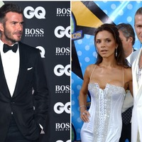 David Beckham makes admission over his controversial fashion choices