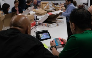 Nintendo enters the classroom to support computing curriculum