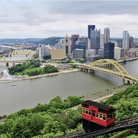 Travel: 48-hours in Pittsburgh, the rejuvenated and surprisingly picturesque former 'Steel City'