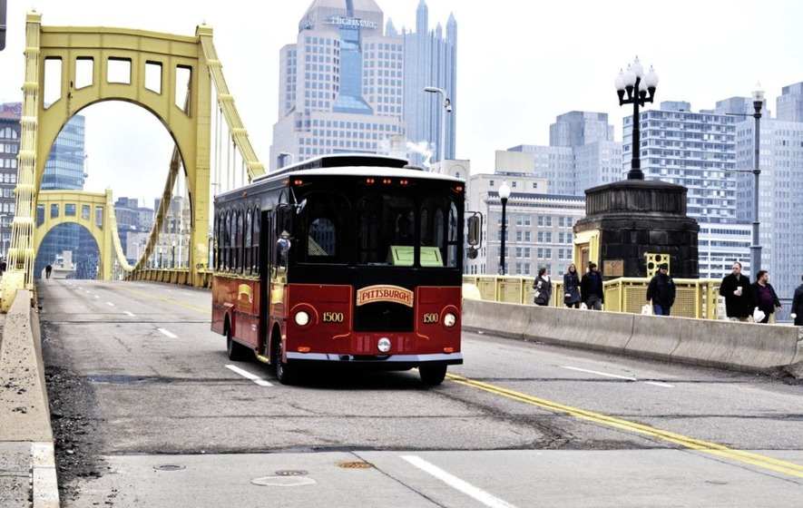 Travel: 48-hours in Pittsburgh, the rejuvenated and