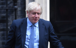 Judge rules that Boris Johnson's planned prorogation of Parliament is lawful