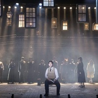 REVIEW: Angela's Ashes The Musical