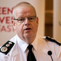 Chief constable: Violent paramilitaries face losing their children to state care