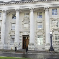 Dublin man accused over gun attack in Lisburn claims he only travelled north to buy fireworks