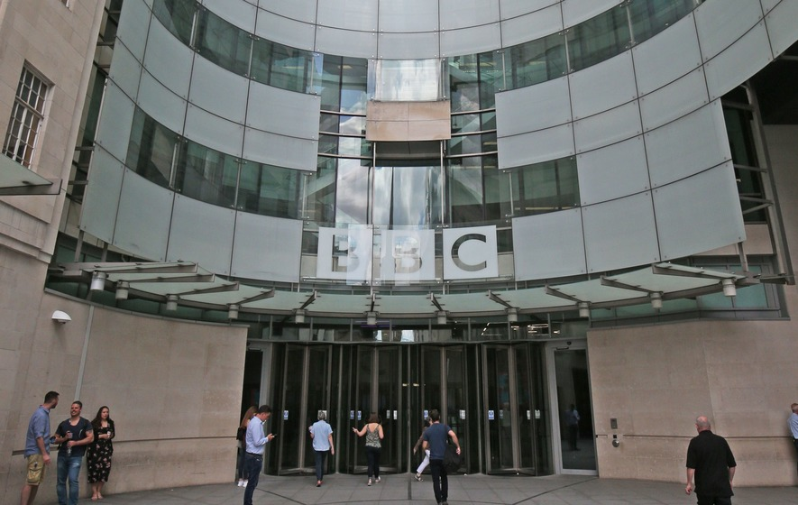 BBC sparks complaints over its decision to switch off