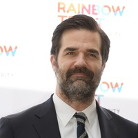 Rob Delaney remembers son on what would have been first day at school