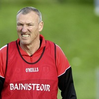 Lámh Dhearg boss Martin Lynch: Five teams could dethrone Cargin