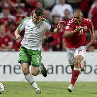 Republic of Ireland players don't dwell on the mistakes of the past: Captain Seamus Coleman