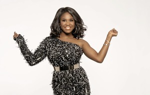 New Strictly judge Motsi Mabuse: You can't hide yourself with dancing