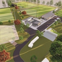 Clubs give green light for new £5 million Armagh training development