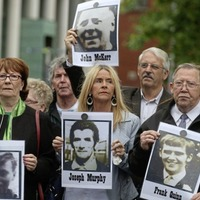 Ballymurphy inquest: Paratrooper recalls finding the body of grandmother Joan Connolly