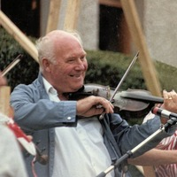 Dominic McNabb: Glasses raised at fleadh to renowned Ballycastle fiddle player