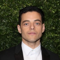 Rami Malek hopes fans will be inspired by new Freddie Mercury release