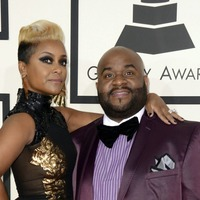 Grammy-winning songwriter LaShawn Daniels dies in car crash, his wife says
