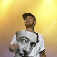 Man charged with selling fatal drugs to rapper Mac Miller