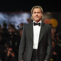 Brad Pitt reveals why he quit drinking
