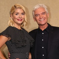 Holly Willoughby shares sweet message on 10-year This Morning anniversary